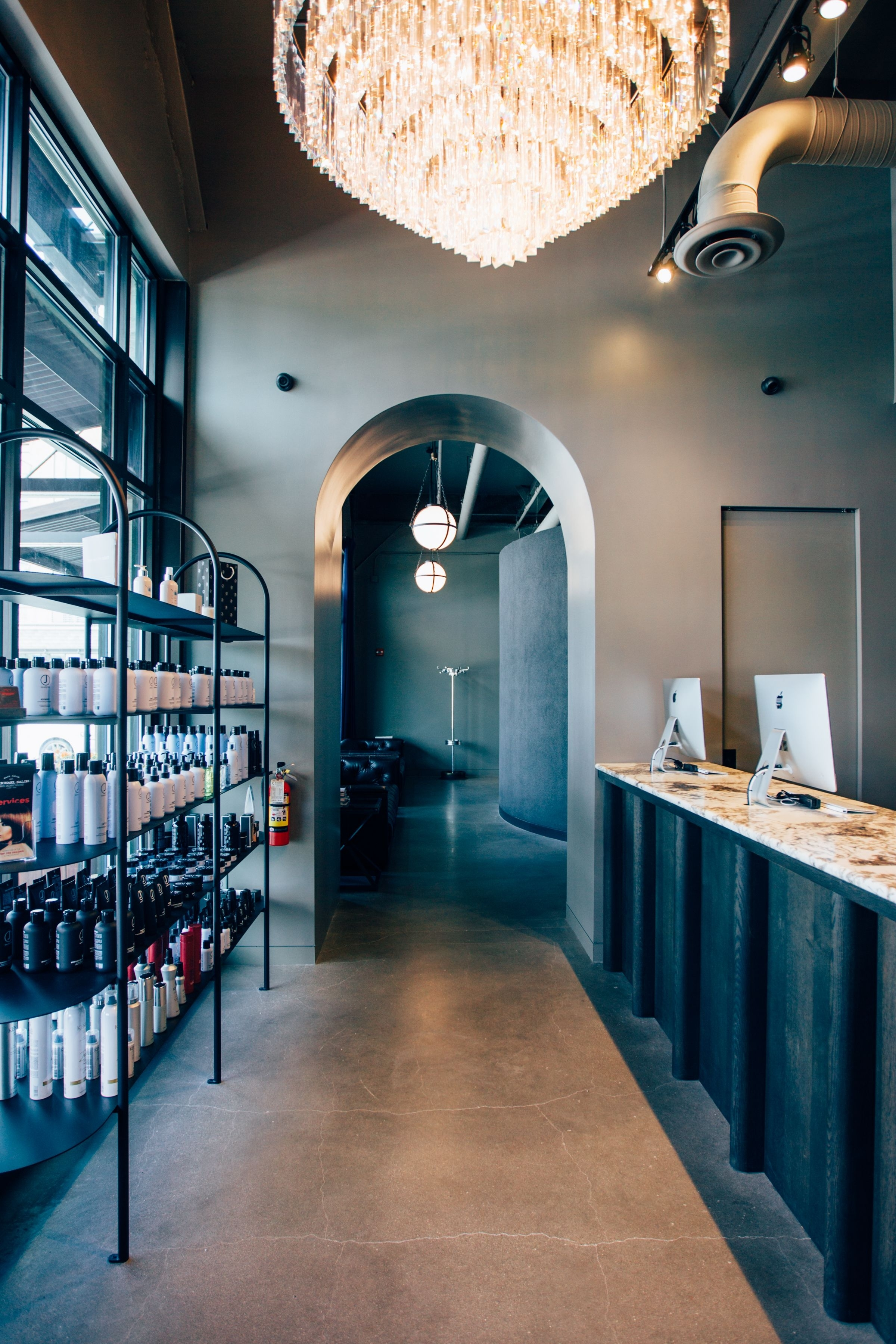 1 Indianapolis Hair Salon Photos - G Michael Salon | Salon And Spa with regard to Haircut Salon And Spa Jakarta
