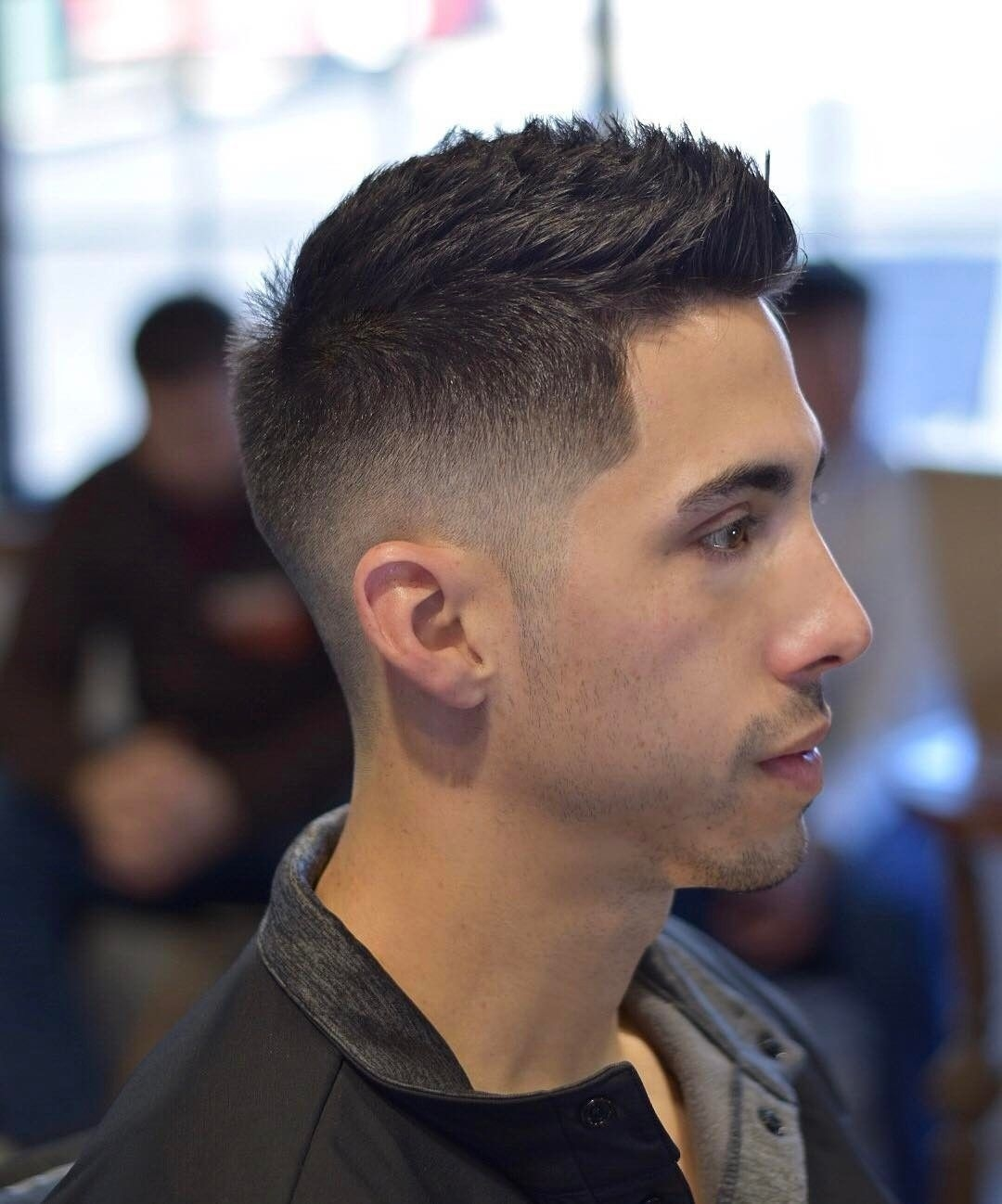 10+ Best Military Haircut Styles For Guys Tags: Military Haircut throughout Army Haircut Style In India