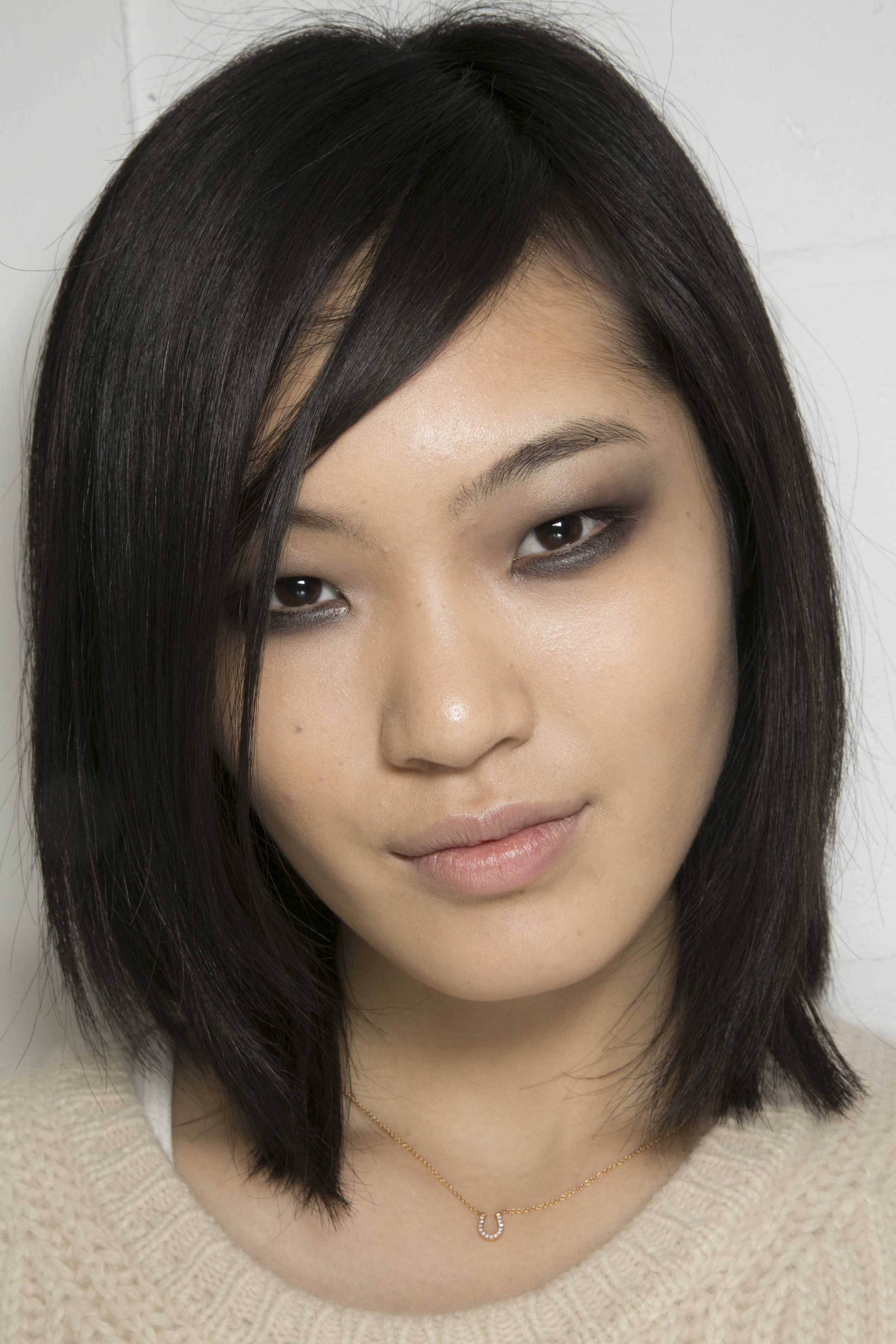 17 Amazing Asian Hairstyles For Your Next Trip To The Salon throughout Hairstyle For Thin Hair Asian