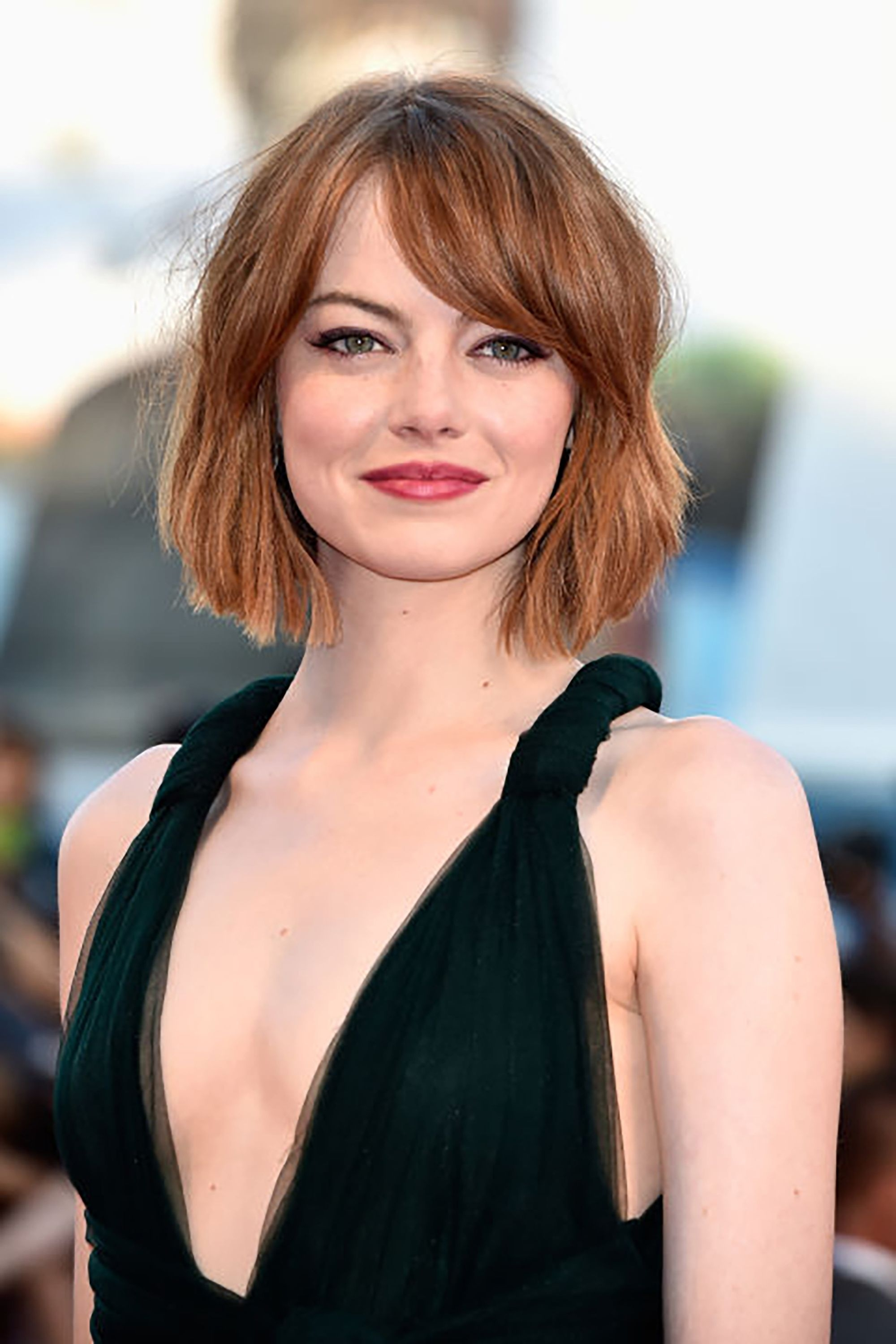 20 Best Hairstyles For Round Faces - Easy Haircut Ideas For Round inside New Hair Cut For Round Face
