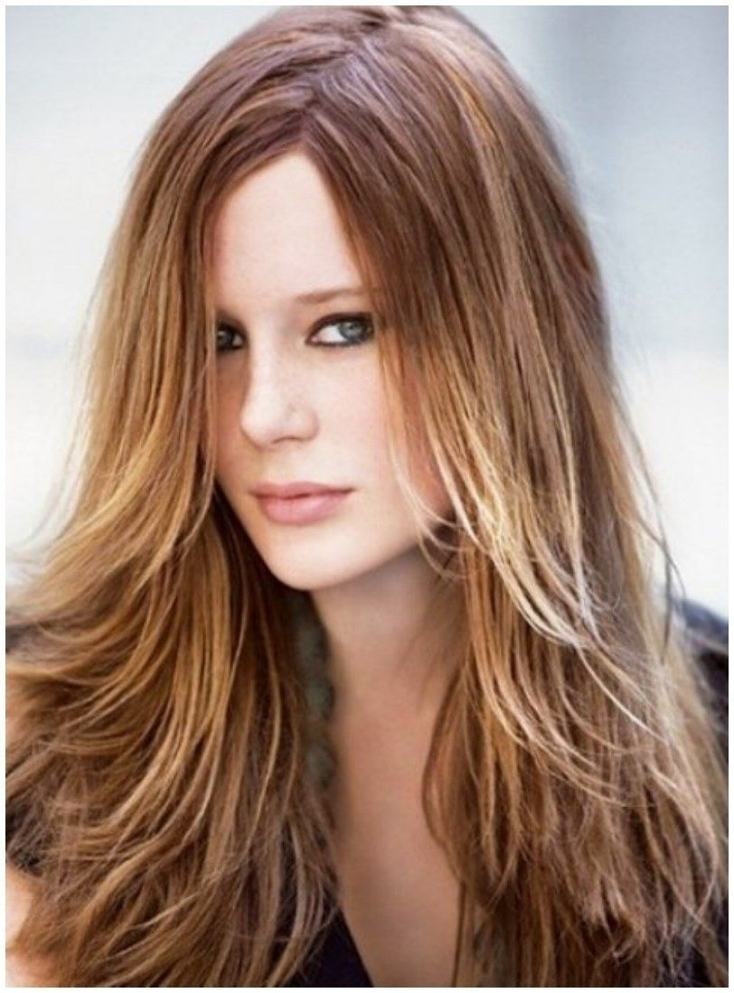 2018 Layered Haircuts For Long Hair | Hairstyles & Haircuts for Haircut Names For Female 2018