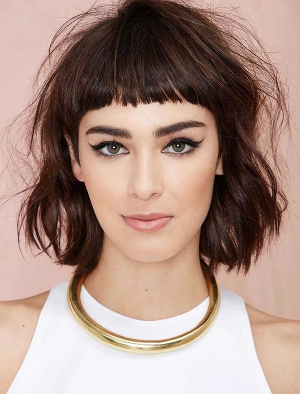 2018 Short Haircut Trends & Short Hairstyle Ideas For Women – Page 2 for Haircut Trends 2018 Short Hair