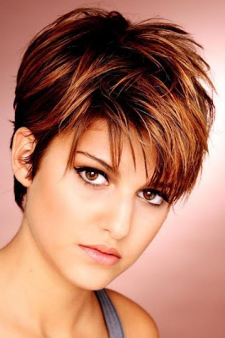 21 Best Short Haircuts For Fine Hair | Hairstyles | Pinterest | Fine with Short Haircuts For Thin Dry Hair