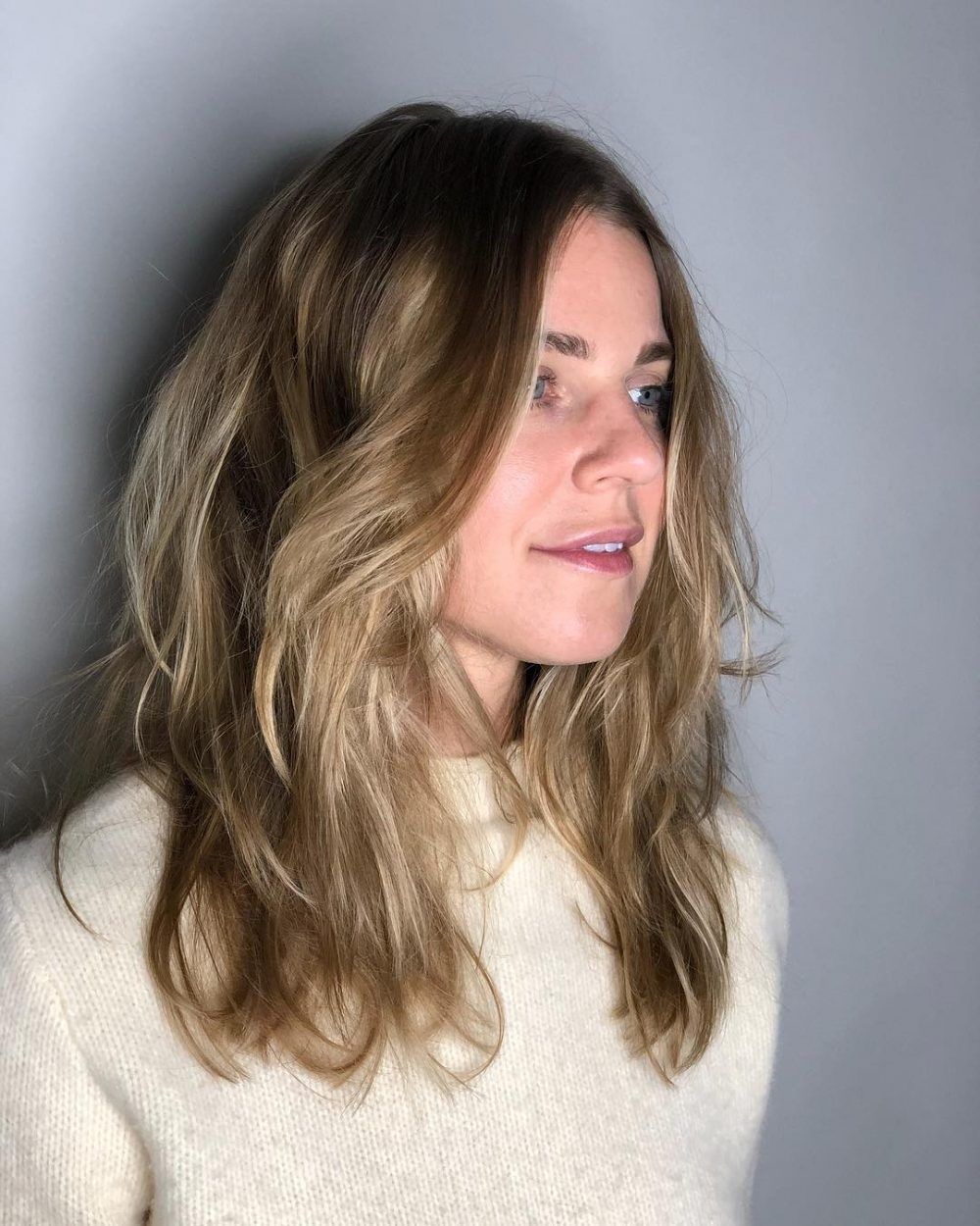 26 Best Hairstyles Square Faces In 2018 throughout Haircut For Square Face Woman