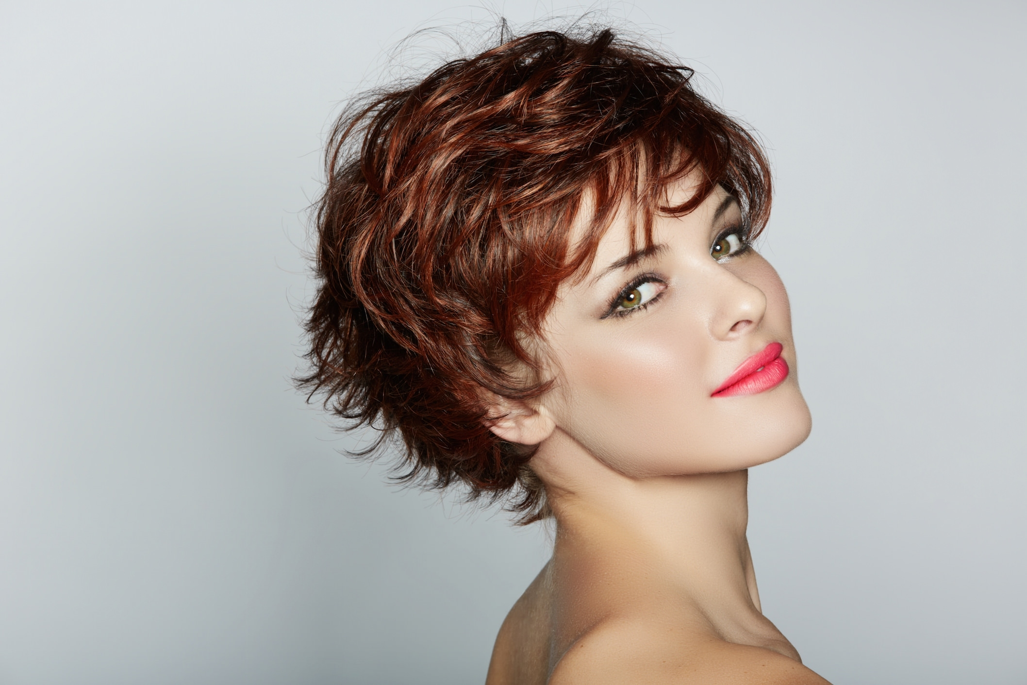 30 Most Attractive Short Hairstyles For Thin Hair - Haircuts throughout Short Haircut For Wavy Thin Hair