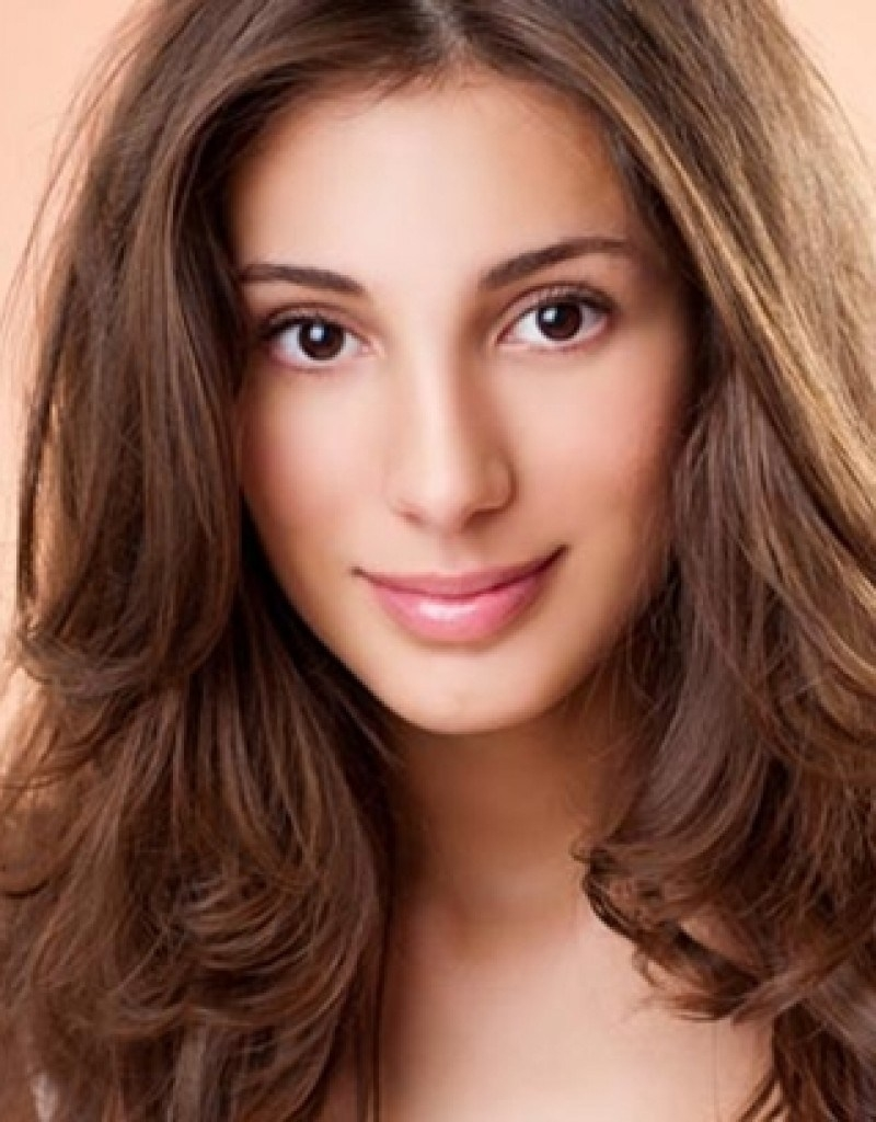 30 Special Best Haircut For Thin Hair And Long Face ~ Louis Palace pertaining to Best Haircut For Oval Thin Face