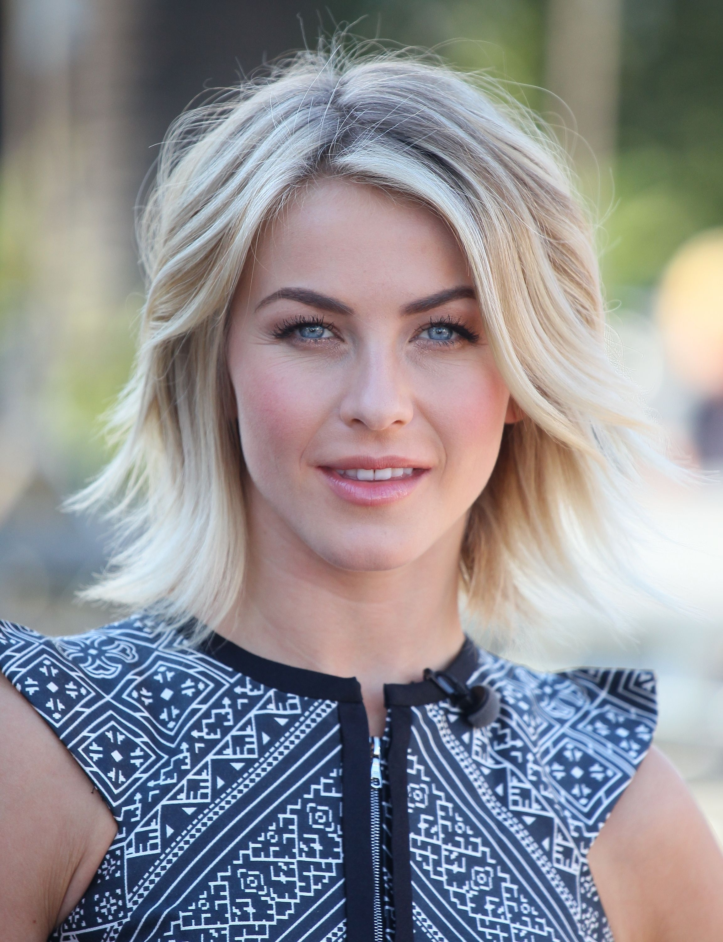 34 Best Hairstyles For Thin Hair - Haircuts For Women With Fine Or in Haircut For Thin Hair In The Front