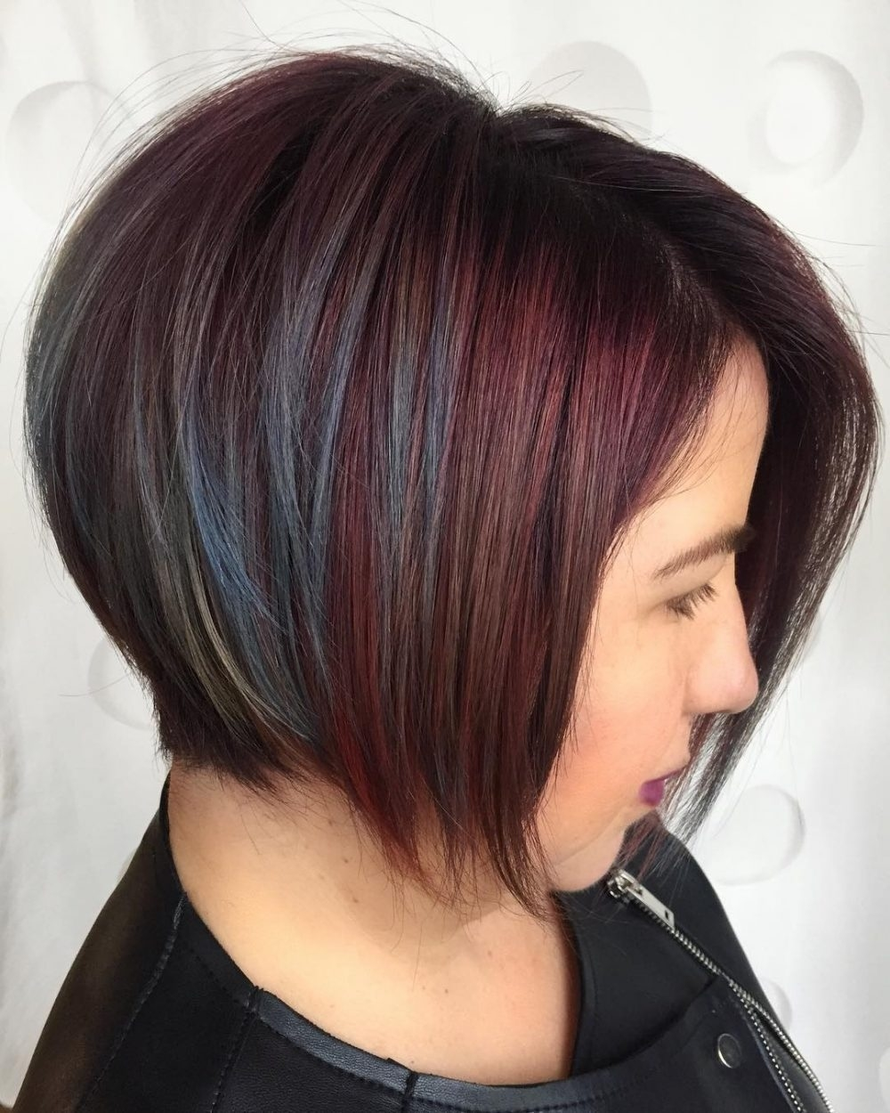 34 Greatest Short Haircuts And Hairstyles For Thick Hair For 2018 for Edgy Haircuts For Thick Hair