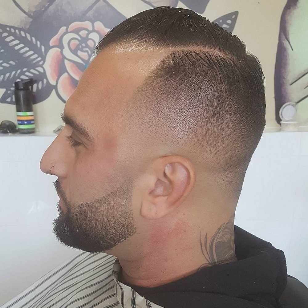 35 Best Hairstyles For Men With Thin Hair (Add Volume In 2018) inside Haircuts For Thin Curly Hair 2018