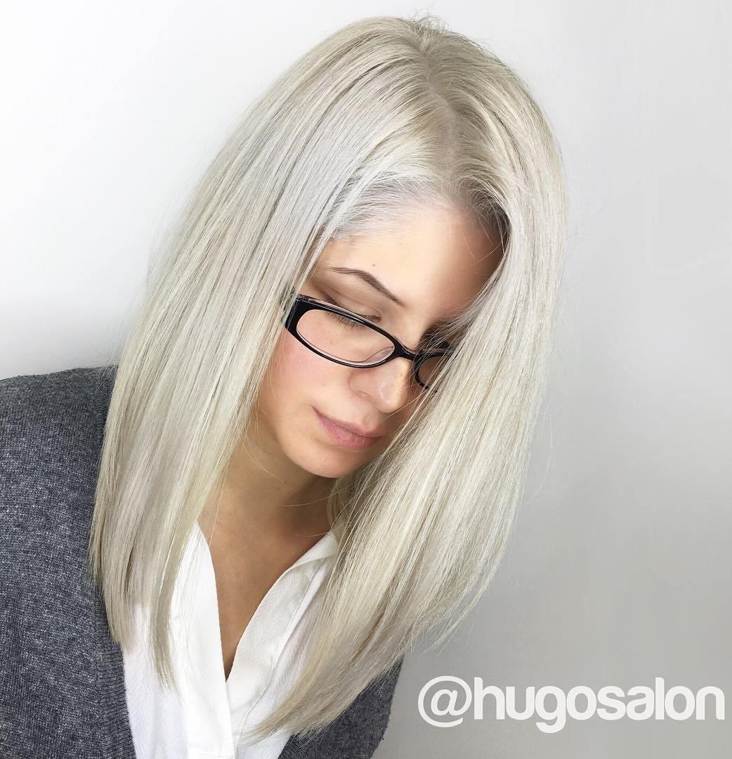 40 Picture-Perfect Hairstyles For Long Thin Hair regarding Haircut For Thin Hair Long