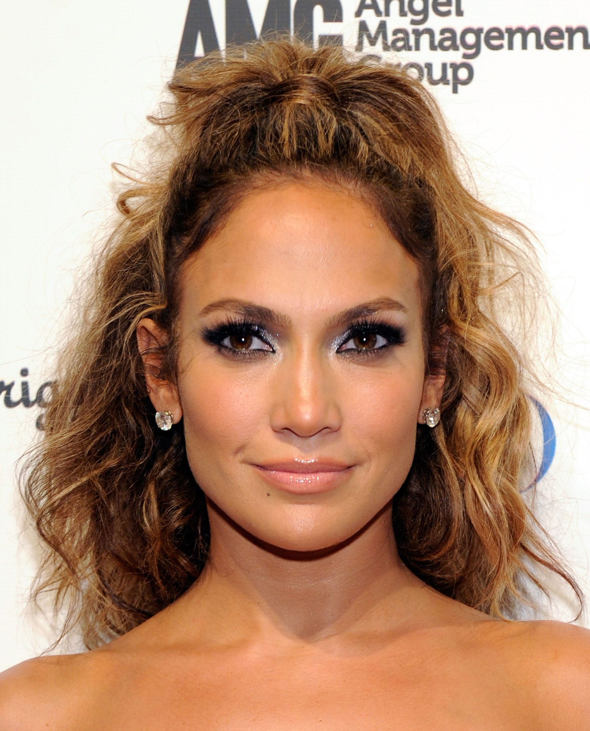 42 Easy Curly Hairstyles - Short, Medium, And Long Haircuts For throughout Curly Hairstyles For Going Out