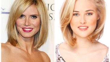 5 Perfect And Fresh Haircut Ideas For Thin Hair - Hair World Magazine intended for Haircut For Thin Hair To Make It Look Thicker