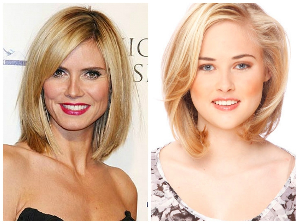 5 Perfect And Fresh Haircut Ideas For Thin Hair - Hair World Magazine with Haircut For Thick Hair To Look Thin