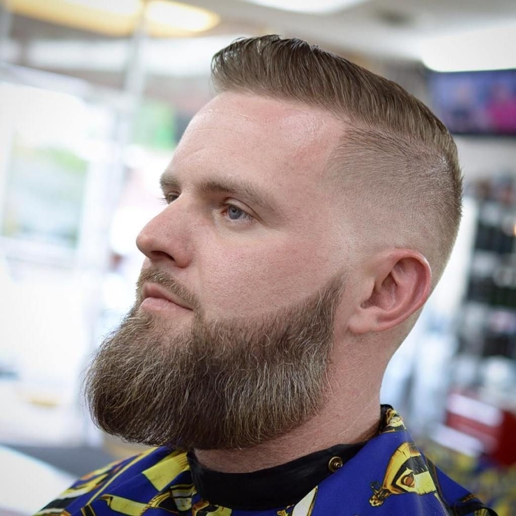 50 Classy Haircuts And Hairstyles For Balding Men | String Too Short for Undercut Haircut For Thin Hair