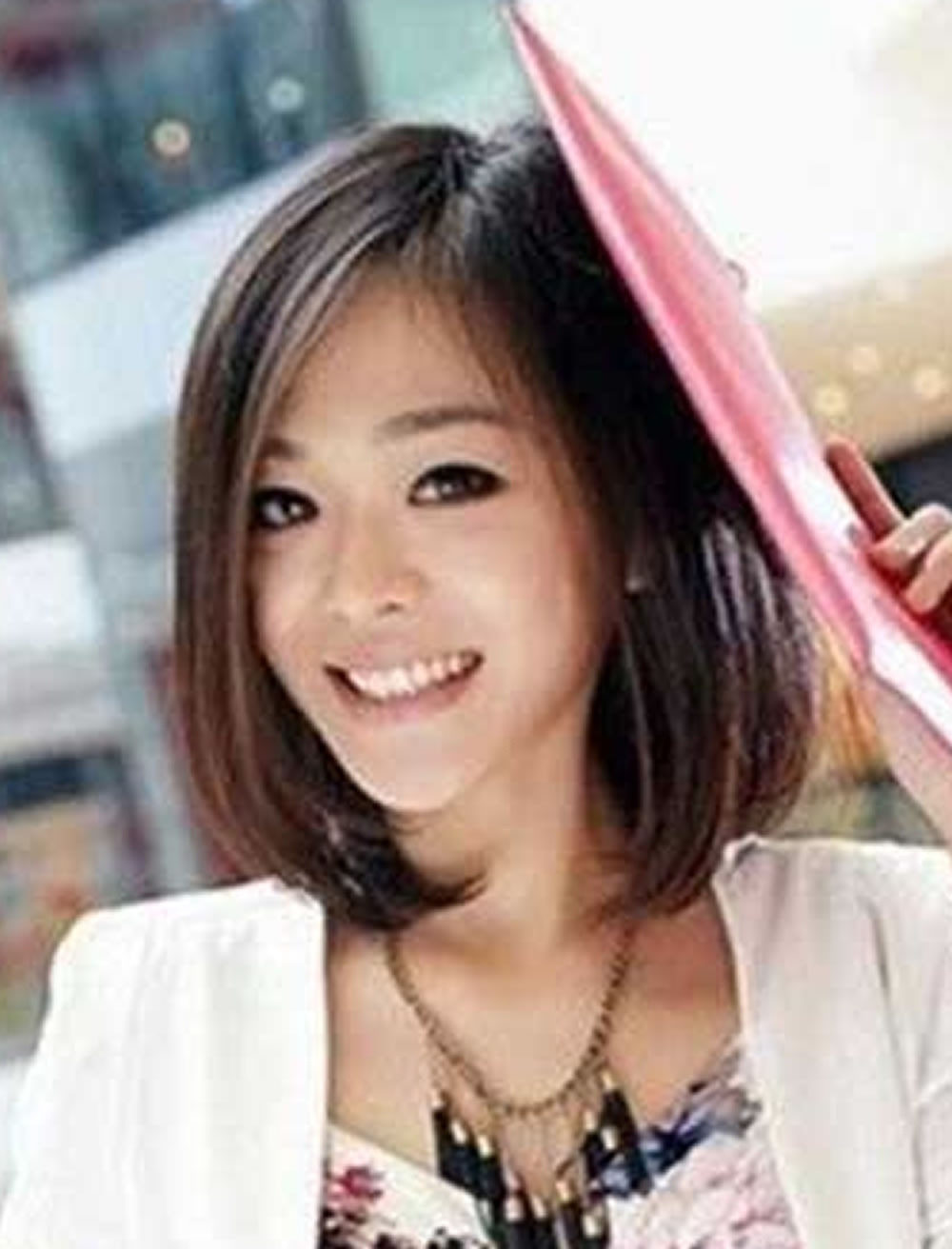 50 Glorious Short Hairstyles For Asian Women For Summer Days 2018 pertaining to New Hairstyle 2018 Female Asian