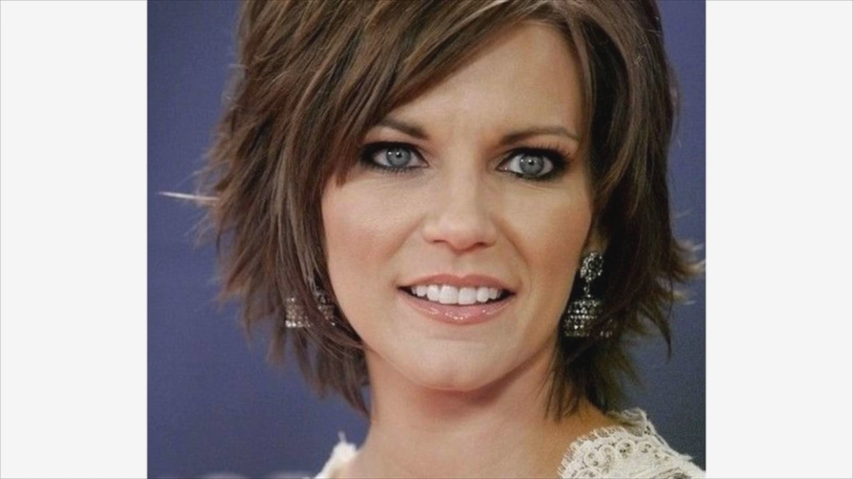 Short Haircuts For Thick Wavy Hair Youtube Wavy Haircut