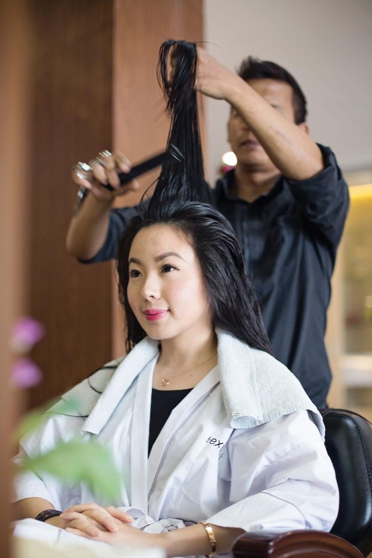 Alora Hair Beauty & Spa Photos - Milaxo with Haircut Salon And Spa Kebon Jeruk