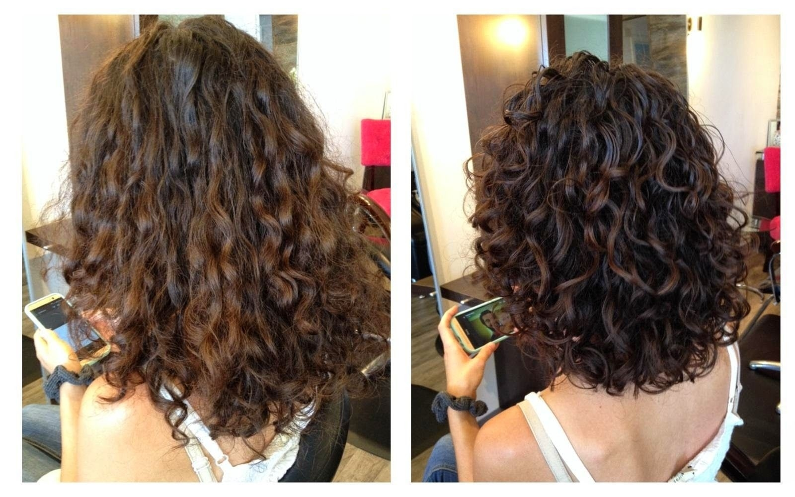 Another Day, Another Deva Cut - I've Never Gone This Short Before within Deva Haircut For Wavy Hair