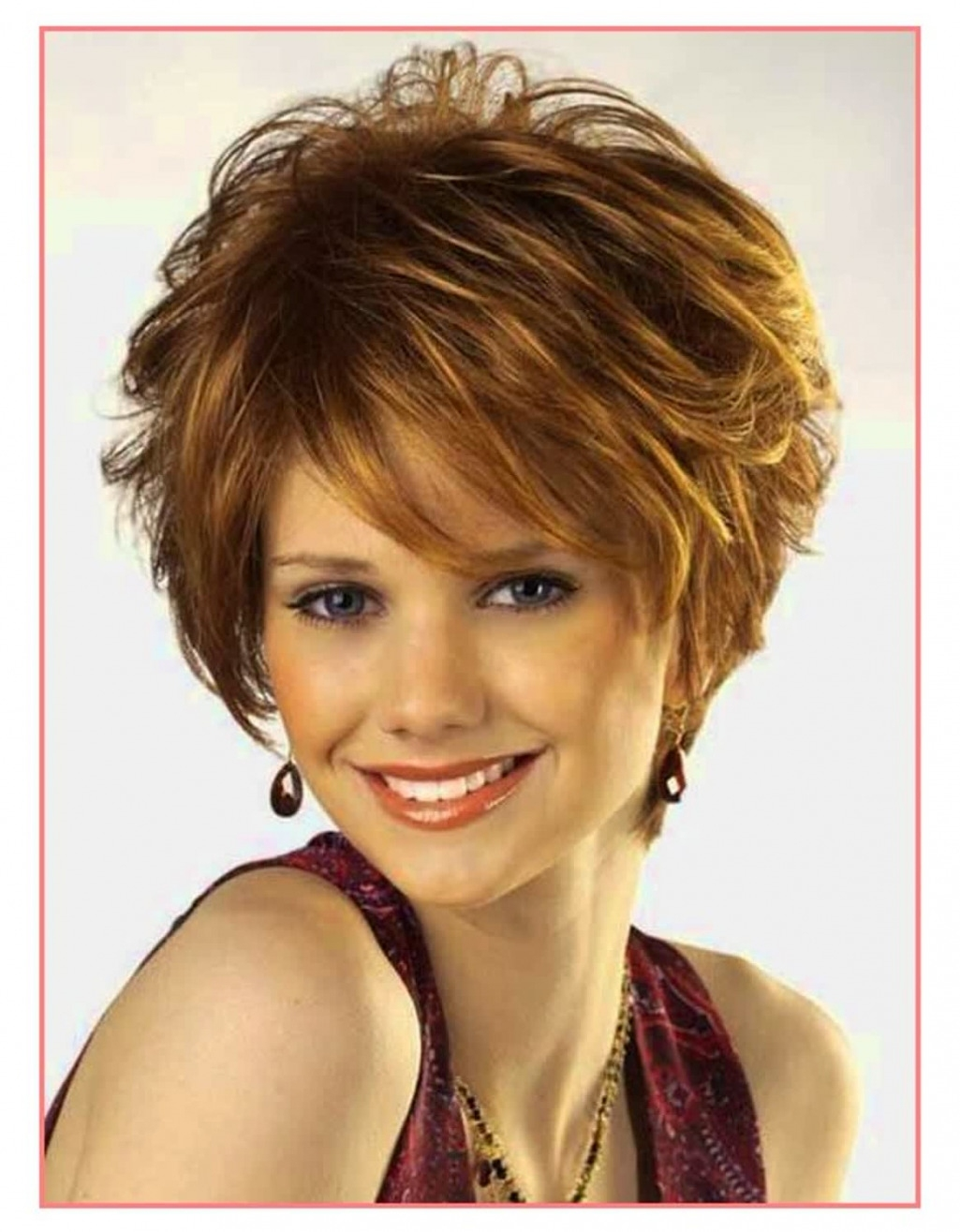 Awesome Hairstyles Short Hairstyles Thick Hair Pinterest - Best within Short Haircuts For Thick Hair Pinterest