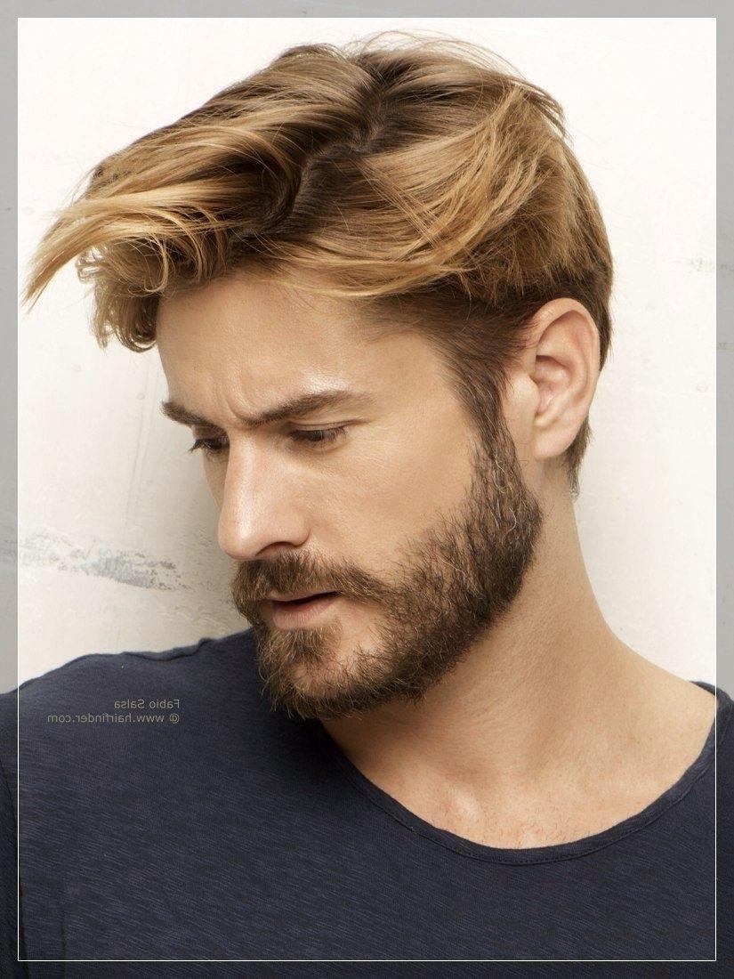 Beard Styles For Round Face-28 Best Beard Looks For Round Faces regarding Haircut For Round Face With Beard