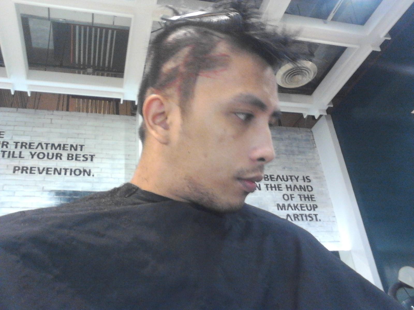 Bench Fix Salon   Ejomlexus pertaining to Bench Fix Salon Haircut Style
