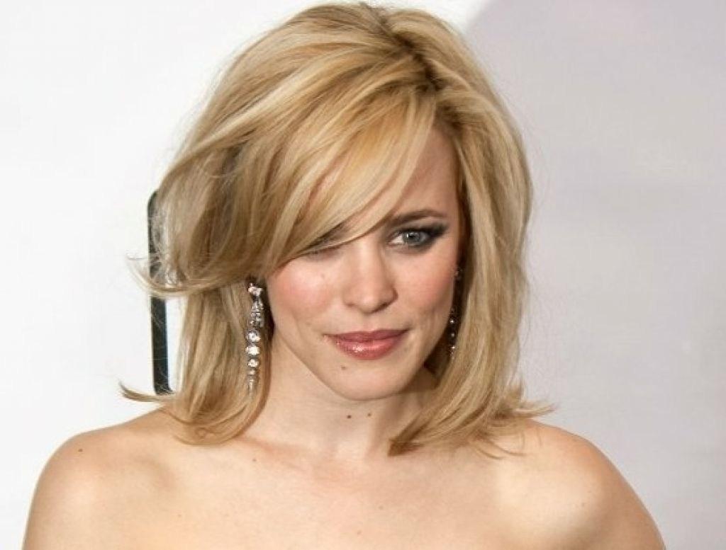 Best Haircut For Medium Length Thin Wavy Hair Gallery - Zalaces in Haircut For Long Wavy Thin Hair