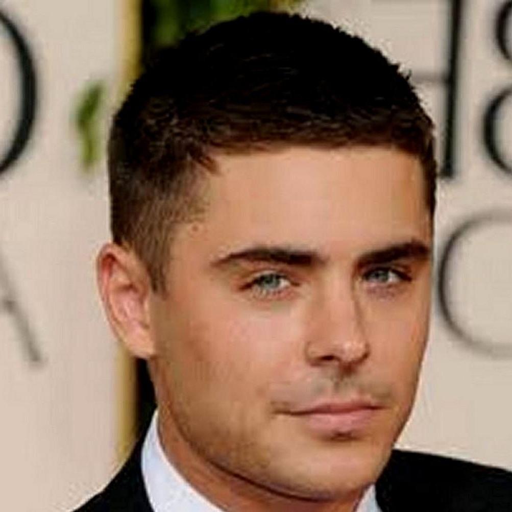 Haircut For Round Chubby Face Male Wavy Haircut