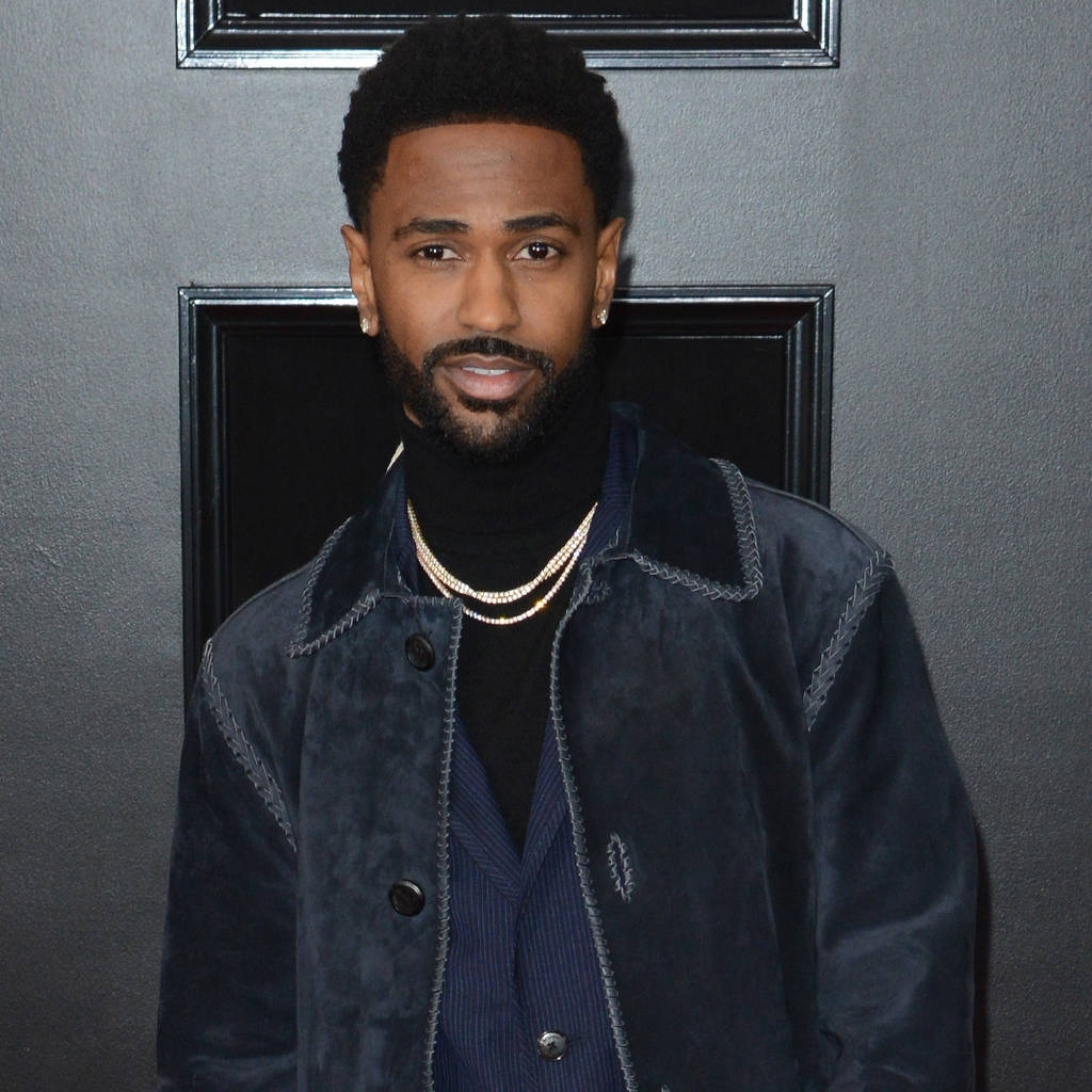 Big Sean Showcased Mature Style At 2018 Grammy Awards | People Magazine for Big Sean Haircut 2018 Name