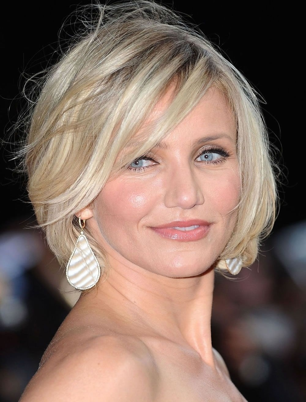 Bob Hairstyles For Older Women Over 40 To 60 Years 2017-2018 With for 2018 Haircuts Female Over 40