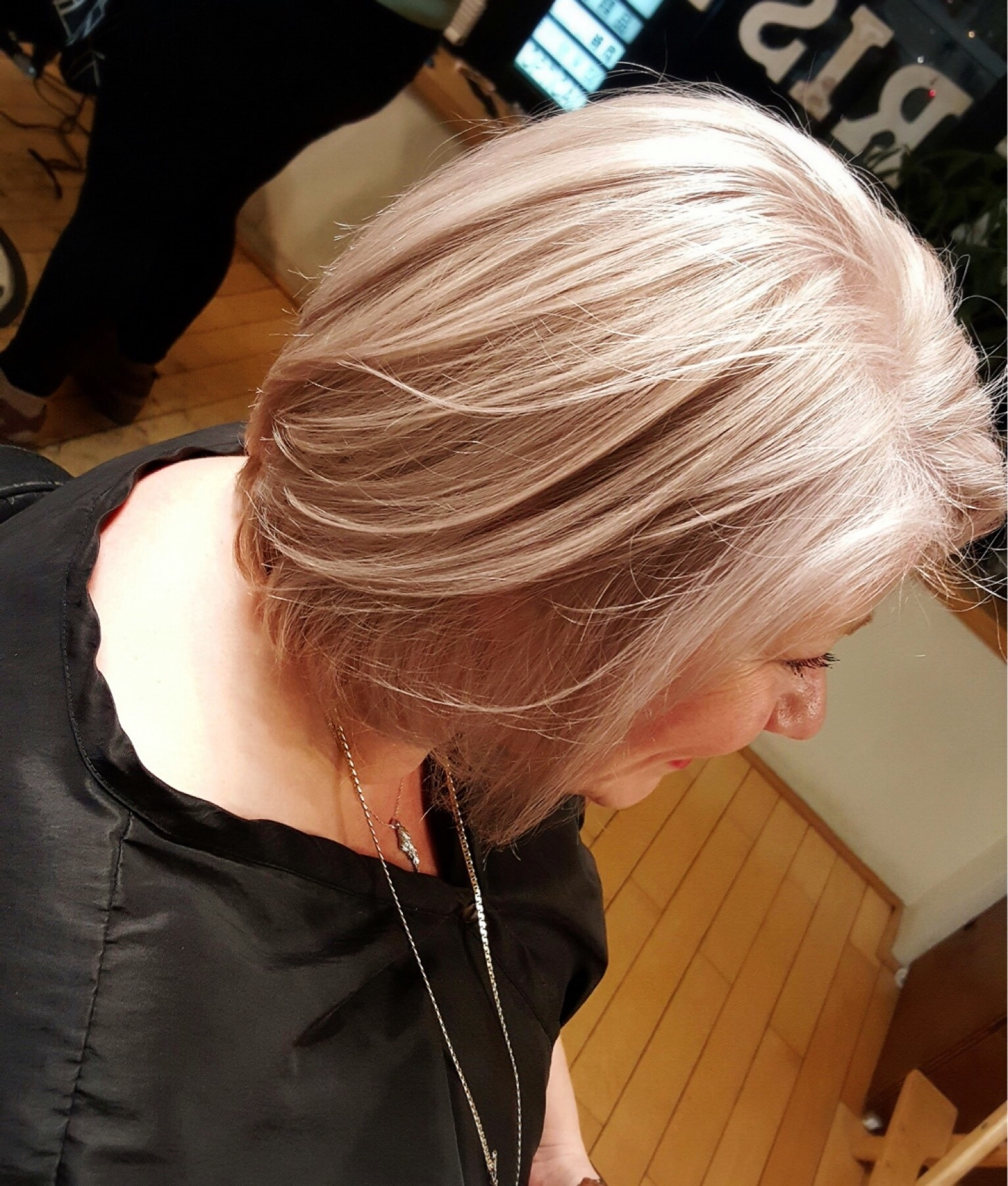 Christina Hair Design – ~ Your Beautiful Hair, In Need Of Our Care intended for Haircut Salon In Rockville Md