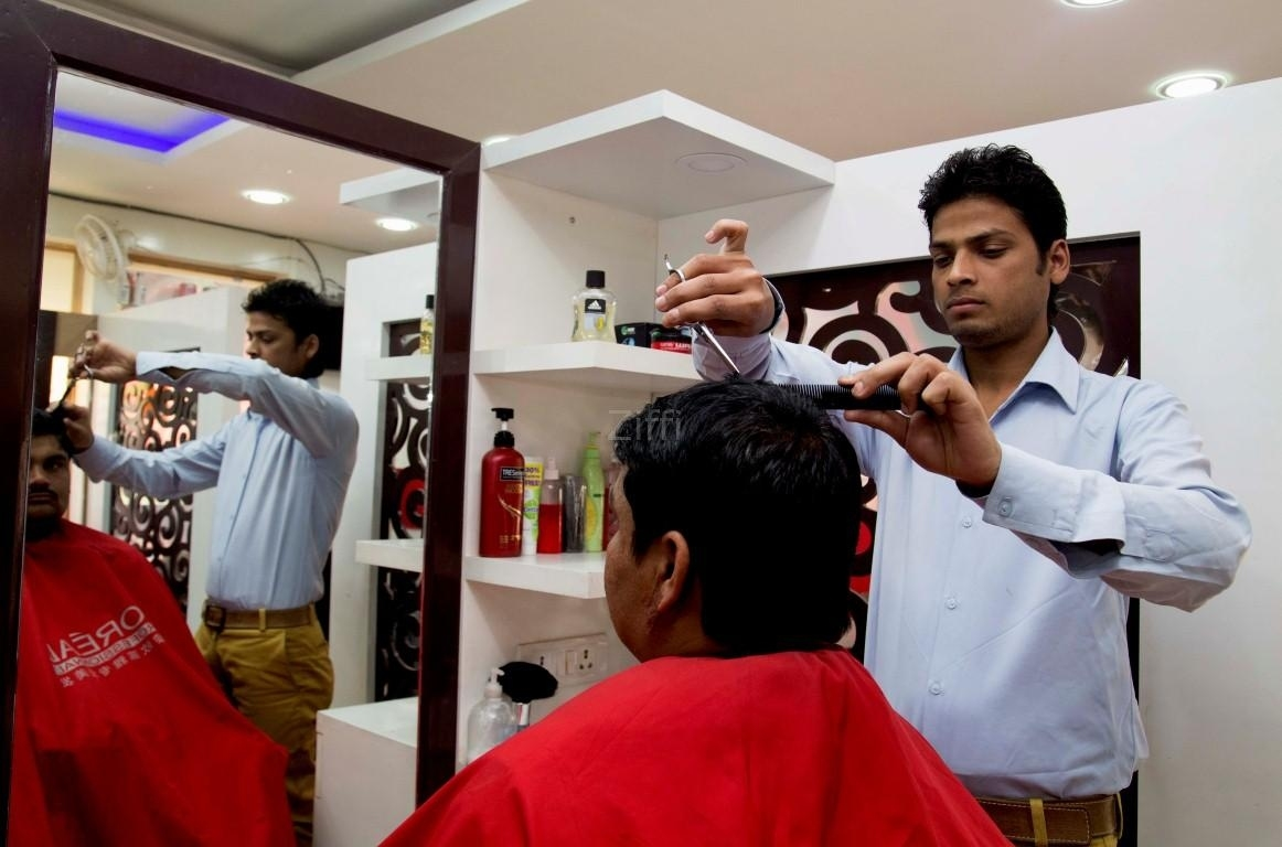 Deals On Beauty & Hair Spa In Uttam Nagar Delhi | Engage Unisex Salon regarding Haircut Salon Near Uttam Nagar