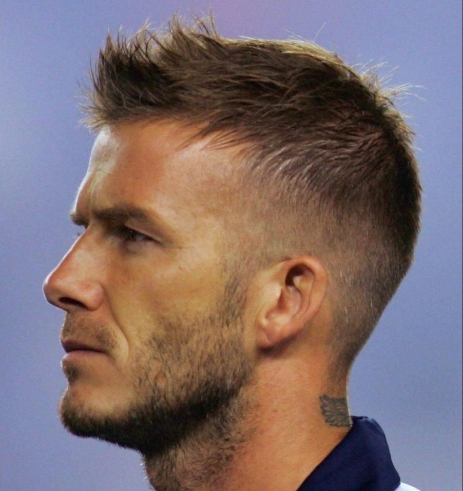 √ 24+ Beautiful Mens Short Hairstyles For Thin Hair: Mens Short in Haircut For Thin Hair Male