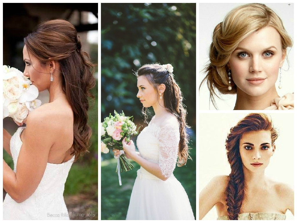 Find Out What Nicky Clarke Has To Say About Bridal Hair! pertaining to Hairstyle For Square Face Bride