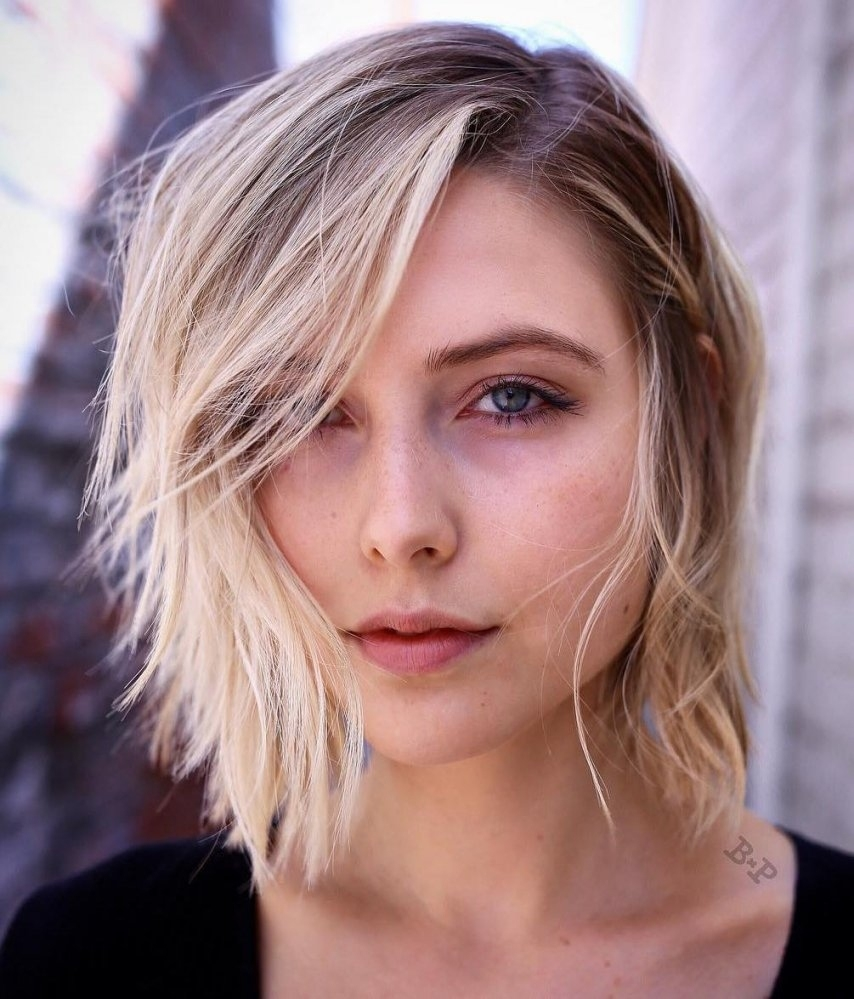 Gallery: Edgy Haircuts For Thin Hair, - Black Hairstle Picture pertaining to Edgy Haircut For Thin Hair