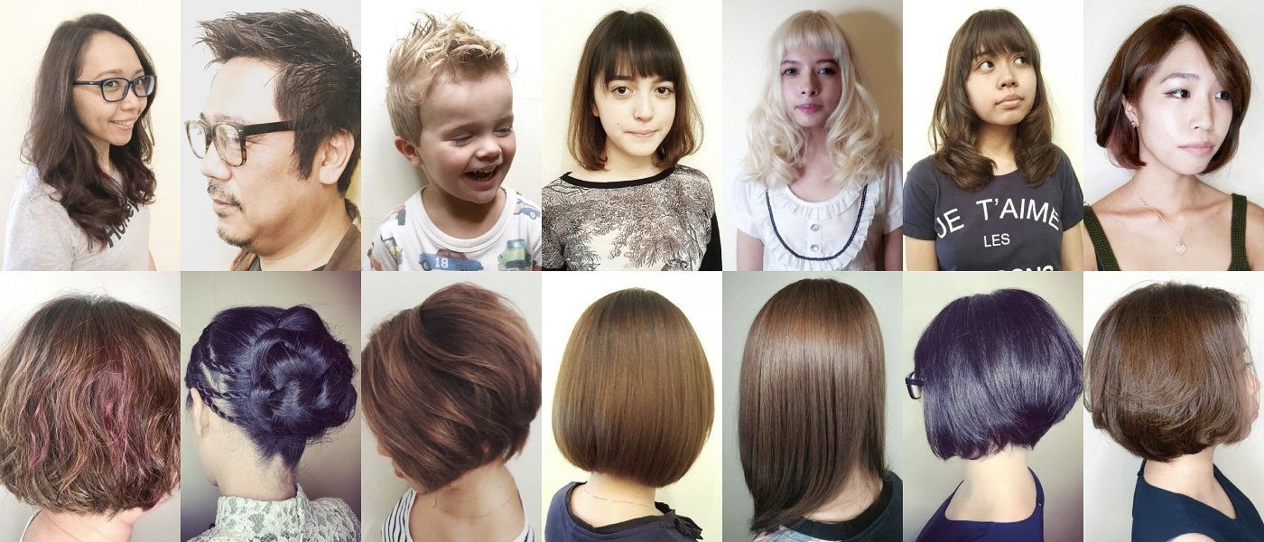Hair Salon Art-Noise | Japanese Best Hair Salon In Singapore regarding Good Haircut Salon In Singapore