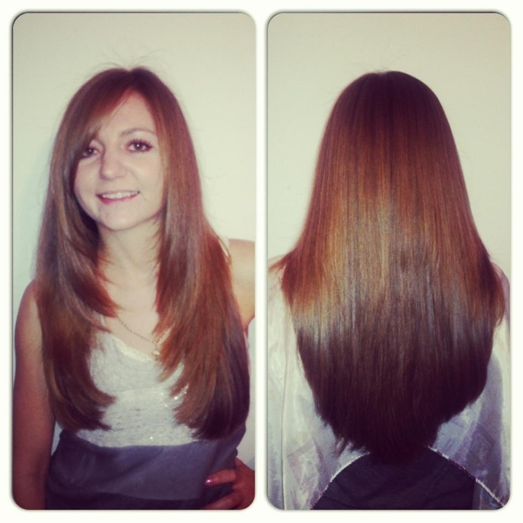 Haircut Idea For Long Hair Haircut Ideas For Long Hair With Layers for Haircut For Long Thin Hair Indian