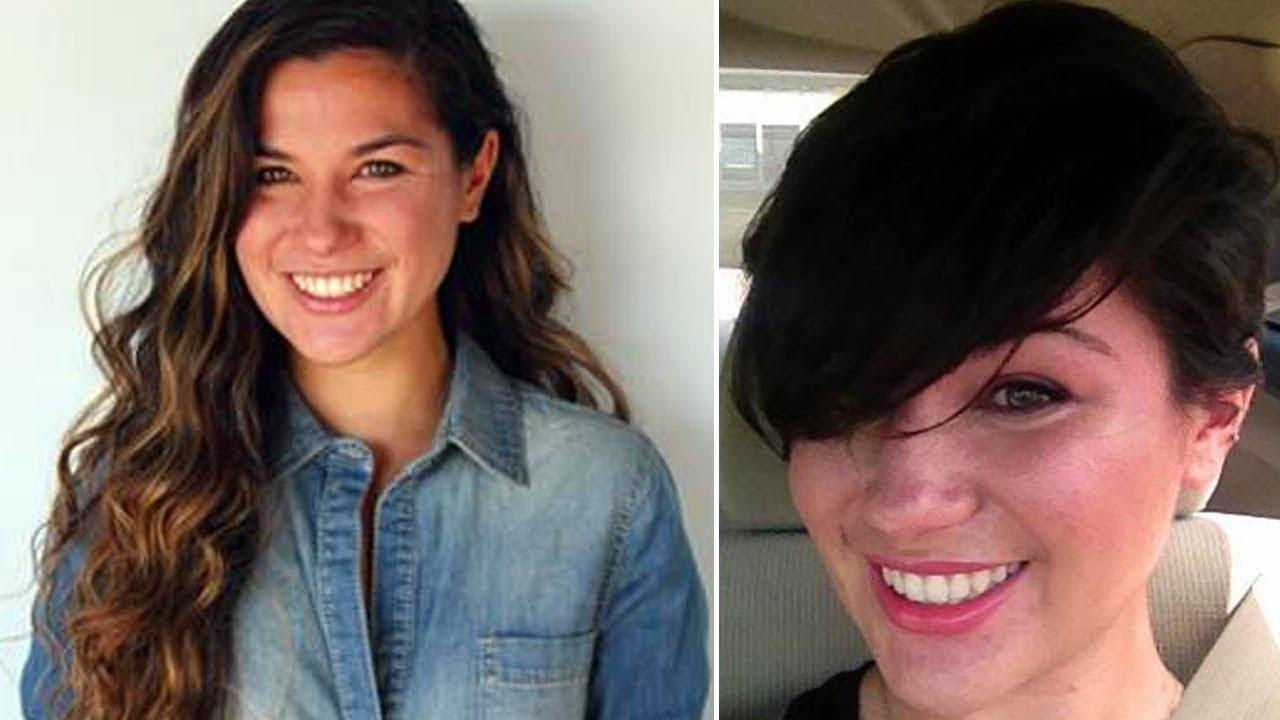 Salon Haircut Long To Short