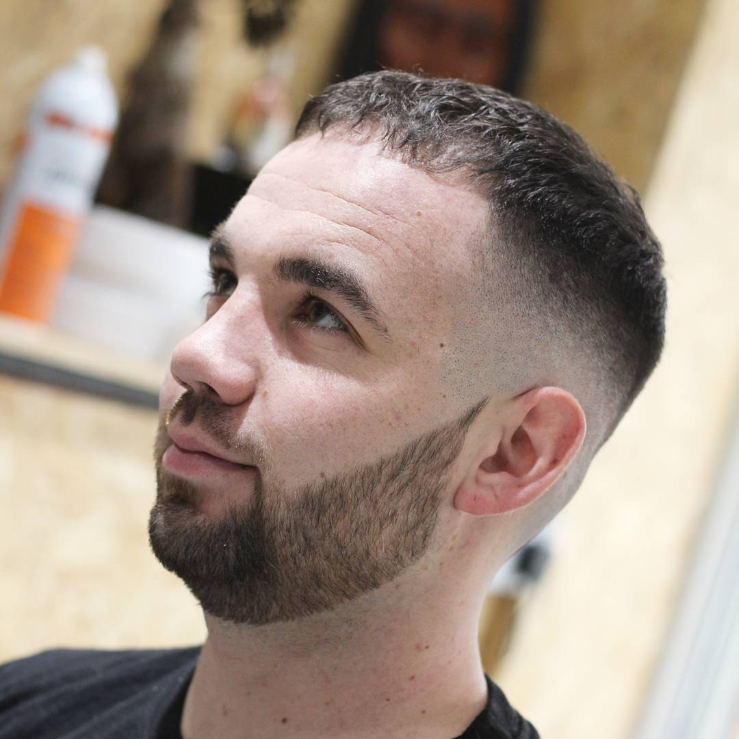 Haircuts For Men With Thin Hair pertaining to Haircut For Thin Hair Guys