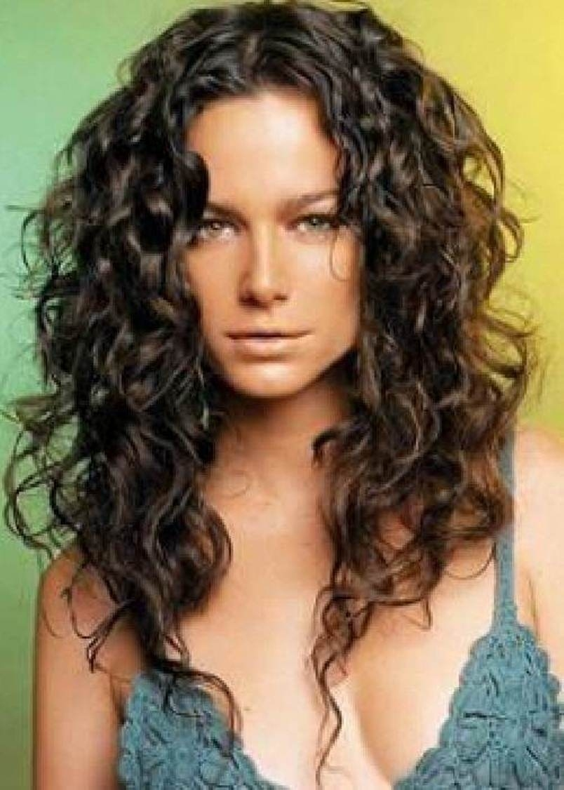 Images Of Naturally Curly Hairstyles 62 With Images Of Naturally for Haircuts For Naturally Curly Hair And Oval Face