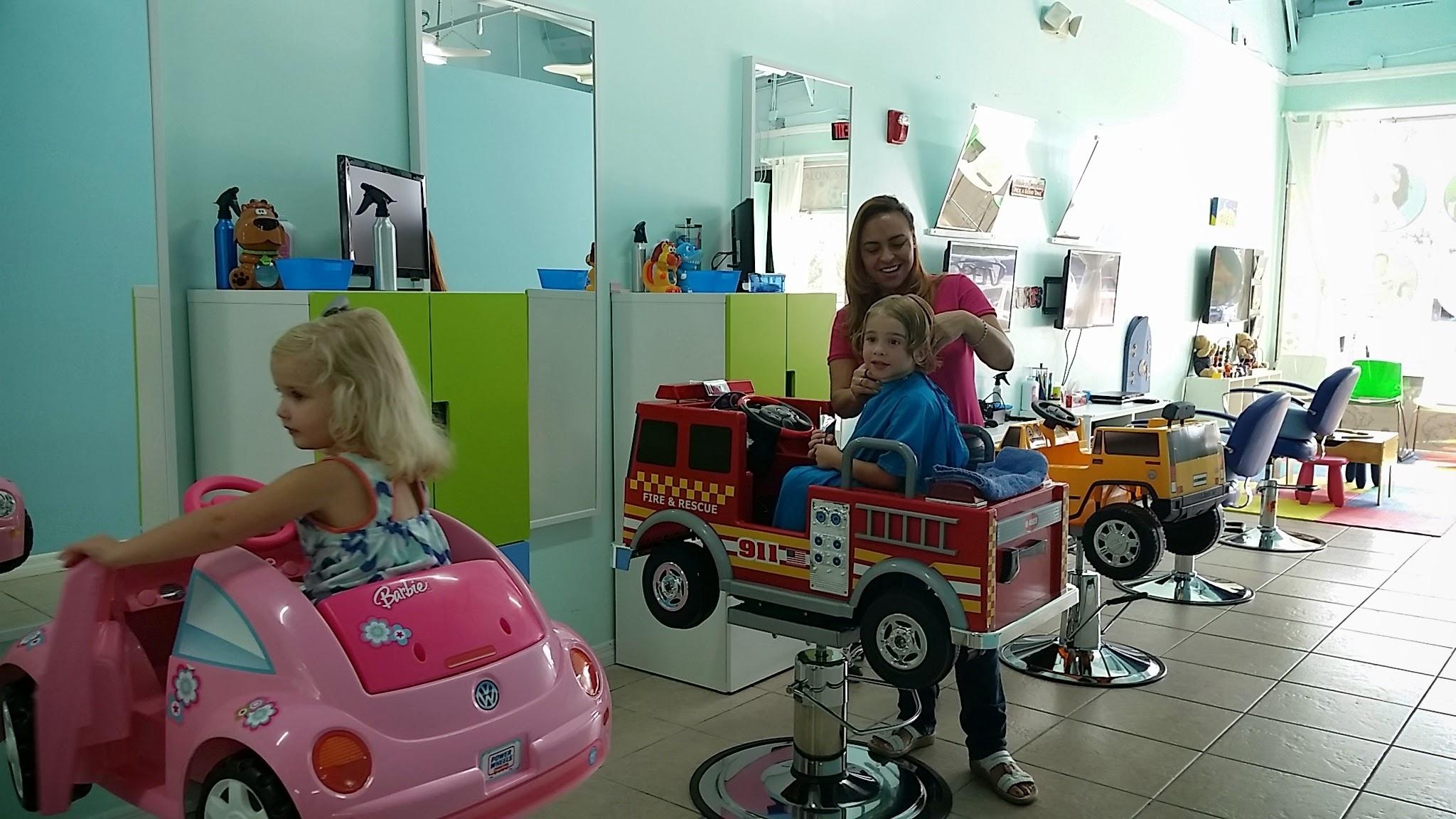 Haircut Salon For Babies Near Me Wavy Haircut