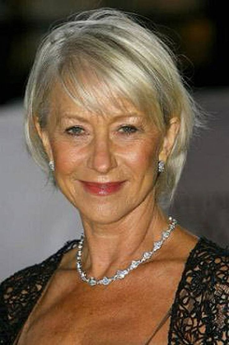 Layered Hairstyles For Women Over 50   Hair   Pinterest   Fine Thin inside Haircut For Thin Hair Over 50