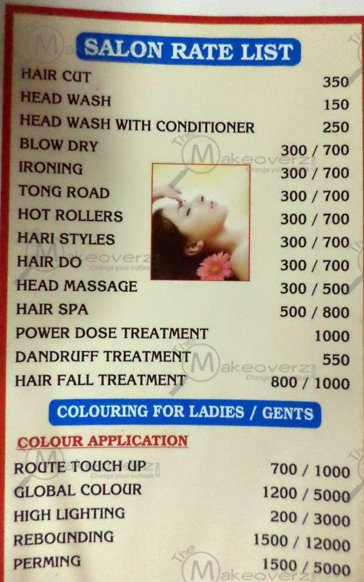 Lee Salon N Spa throughout Haircut Salon In Sahara Mall Gurgaon