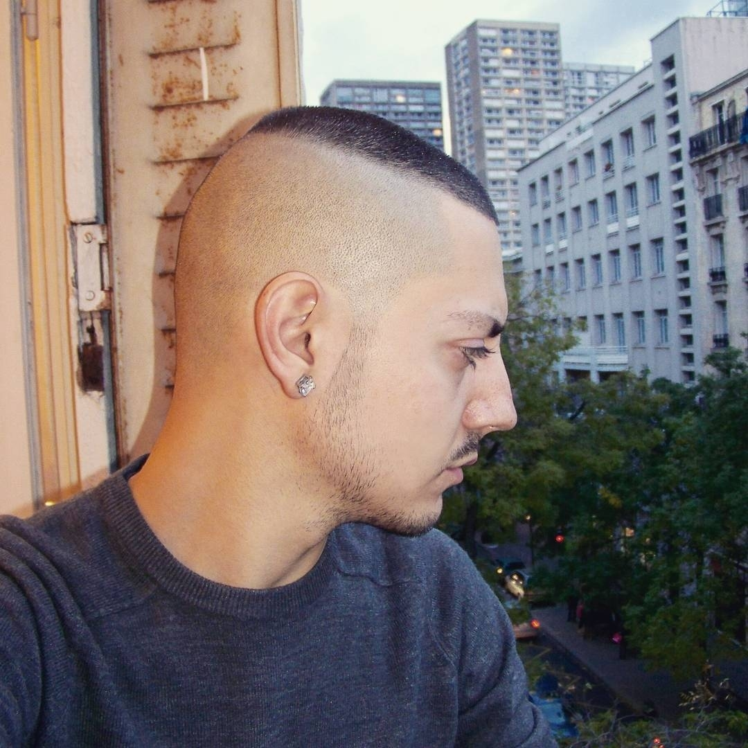 Military Haircuts : Best 40 High And Tight Haircuts For Men - Atoz inside Army Haircut High And Tight