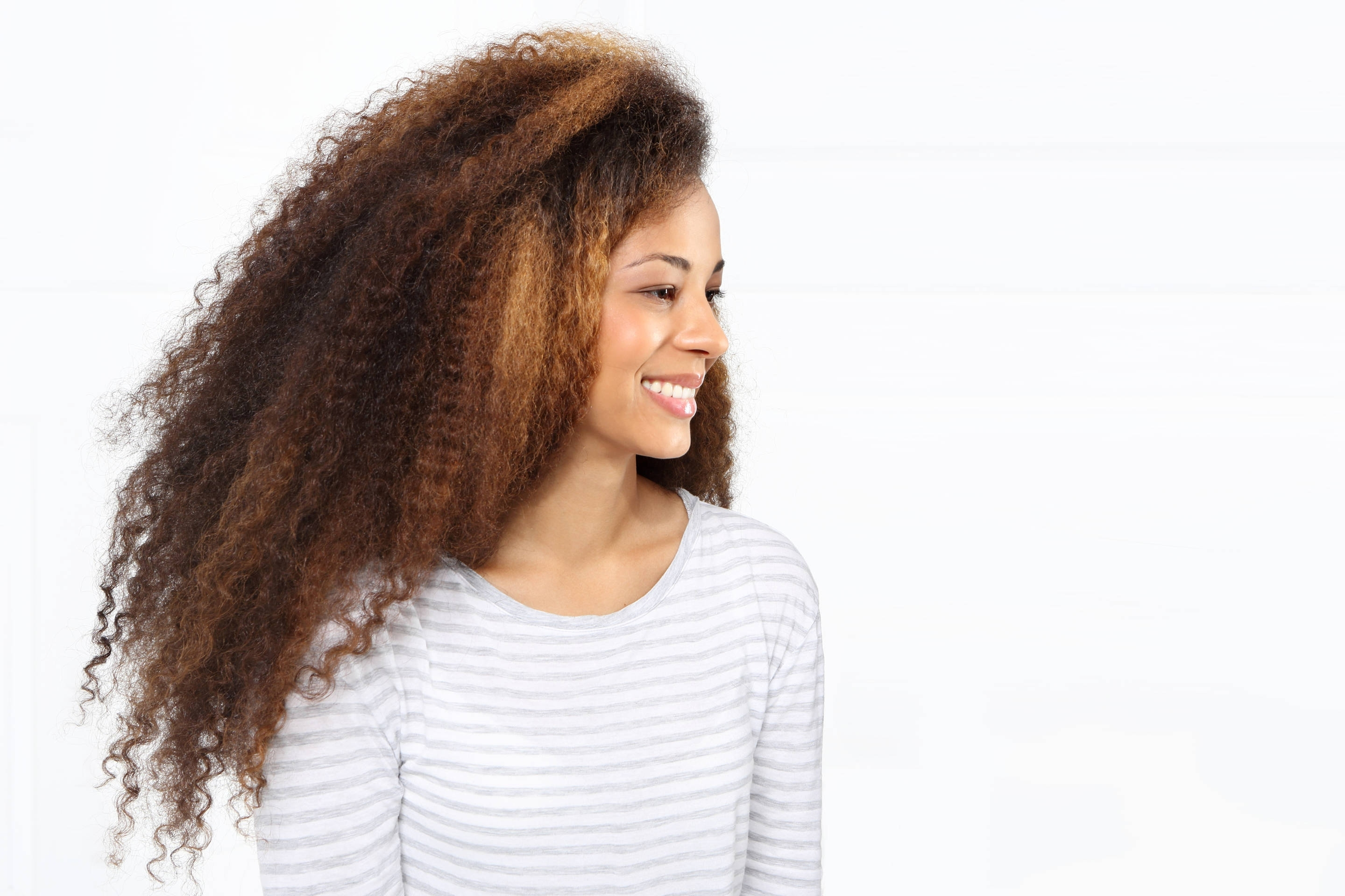 Mycurlscan: 5 Versatile Haircuts For Naturally Curly Hair within Versatile Haircuts For Wavy Hair