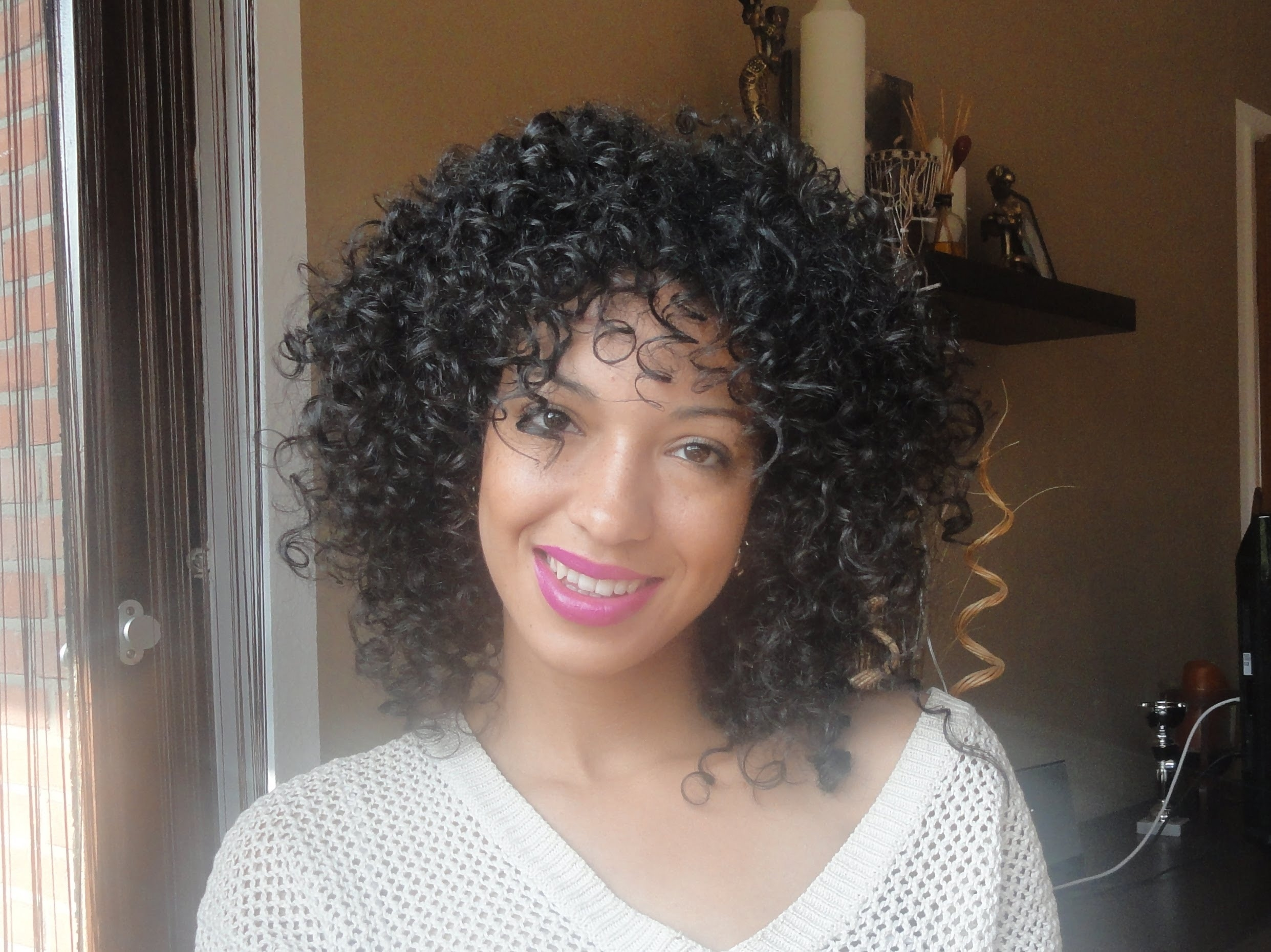 Ouidad Carve And Slice Curly Cut Review - Youtube throughout Haircuts For Curly Hair Denver