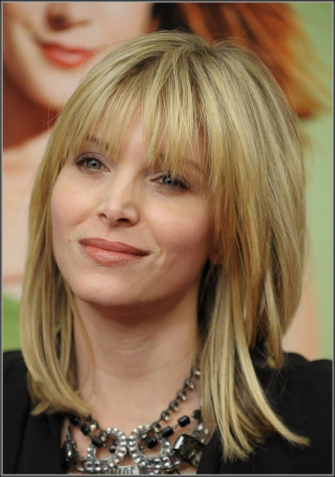 Photo: Best Shoulder Length Haircuts For Fine Hair Square Face inside Haircut For Thin Hair Square Face