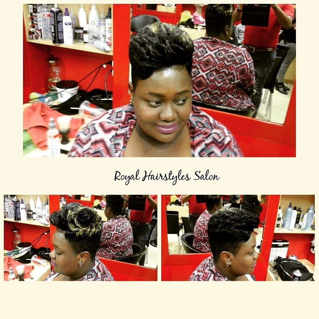 "Royal Hair Salon On Twitter: ""#tara Bob Hairstyle within Bob Haircut Salon In Johannesburg"