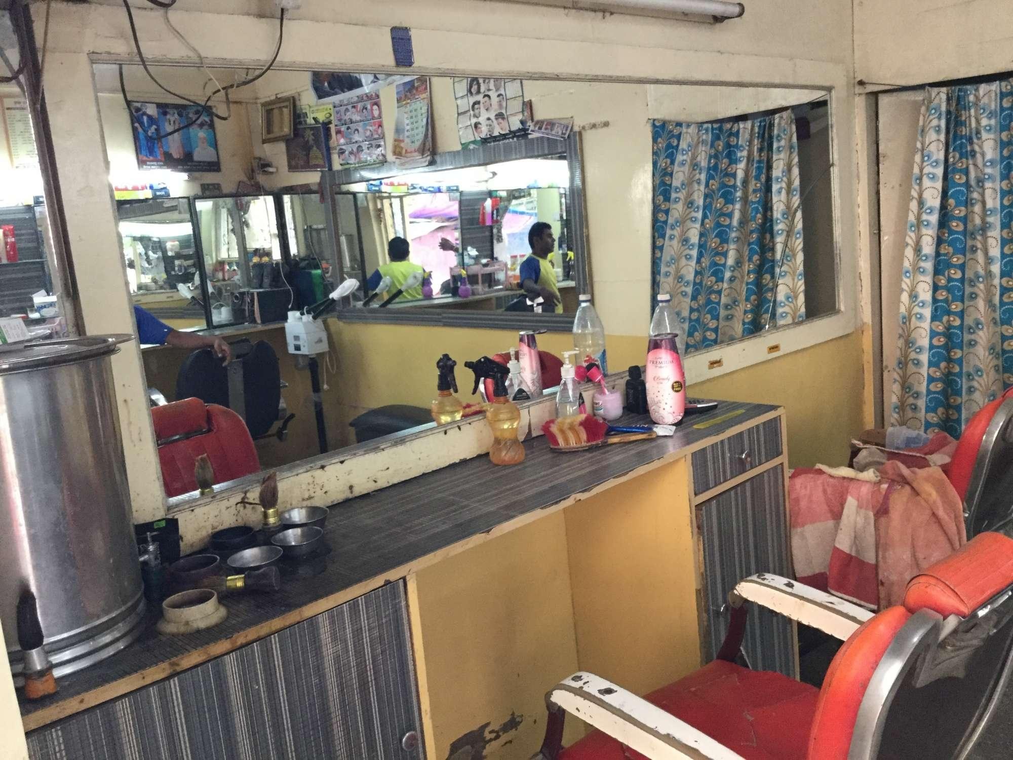 Shabina Hair Cut Salon Photos, Aundh, Pune- Pictures & Images in Haircut Salon In Aundh Pune