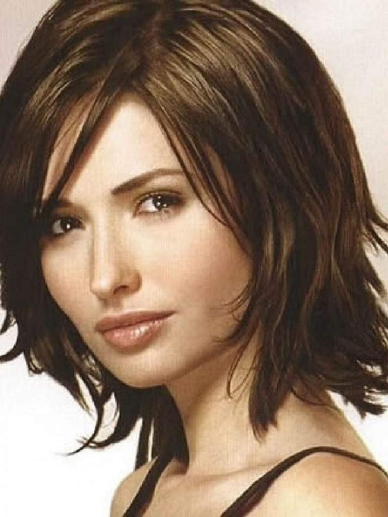 Short And Wavy Hairstyles Collection Hairstyles | Hair | Pinterest within Edgy Haircuts For Wavy Hair