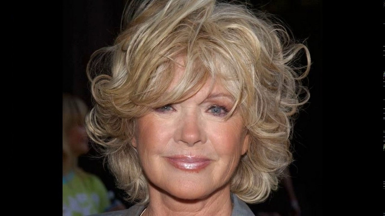 Short Haircuts For Square Faces Over 60 - Youtube pertaining to Hairstyle For Square Face Over 60